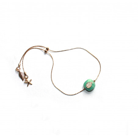 Bracelet coulissant Chana
