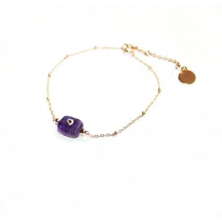 Bracelet Flora mini