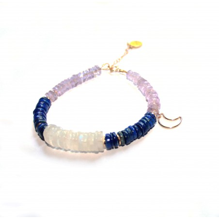 """Bracelet """"Les Précieux"""" Moonlight"""